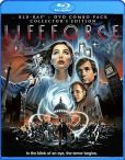 Video/DVD. Title: Lifeforce