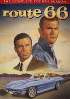 Route 66: The Complete Fourth Season