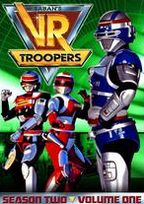 Vr Troopers: Season 2 Vol 1