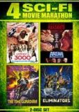 Video/DVD. Title: Sci-Fi Movie Marathon
