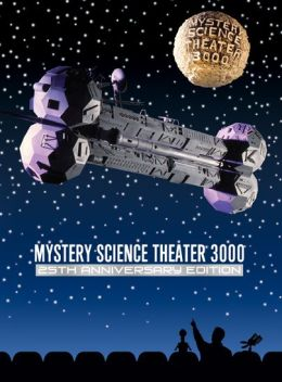 Mystery Science Theater 3000: 25th Anniversary [Collector's Tin]