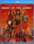 Video/DVD. Title: Night of the Comet