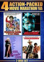 Action-Packed Movie Marathon 2