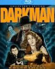 Video/DVD. Title: Darkman