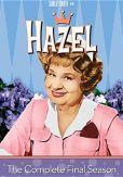 Video/DVD. Title: Hazel: Final Season