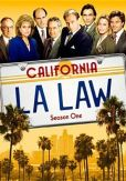 Video/DVD. Title: L.A. Law: Season 1