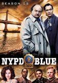 Video/DVD. Title: Nypd Blue: Season 5