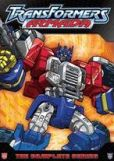 Video/DVD. Title: Transformers Armada: The Complete Series