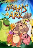 Video/DVD. Title: Noah's Ark