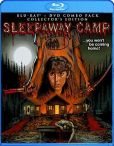Video/DVD. Title: Sleepaway Camp