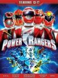 Video/DVD. Title: Power Rangers: Season 13-17