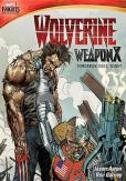 Video/DVD. Title: Marvel Knights Wolverine Weapon X: Tomorrow Dies