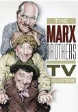 Video/DVD. Title: Marx Brothers: TV Collection