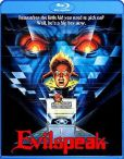 Video/DVD. Title: Evilspeak