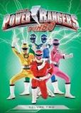 Video/DVD. Title: Power Rangers Turbo 2