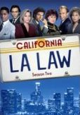 Video/DVD. Title: La Law: Season Two