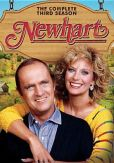 Video/DVD. Title: Newhart: Complete Third Season