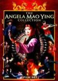 Video/DVD. Title: Angela Mao Ying Collection