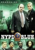 Video/DVD. Title: Nypd Blue: Season 6