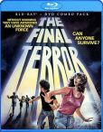 Video/DVD. Title: The Final Terror