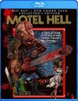 Video/DVD. Title: Motel Hell