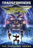 Video/DVD. Title: Transformers Beast Machines: The Complete Series