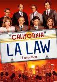 Video/DVD. Title: L.a. Law: Season Three
