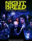 Video/DVD. Title: Nightbreed
