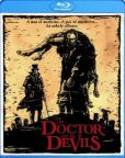 Video/DVD. Title: The Doctor and the Devils