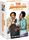Video/DVD. Title: Jeffersons: The Complete Series