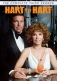 Video/DVD. Title: Hart To Hart: Season Three