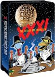 Video/DVD. Title: Mystery Science Theater 3000: Turkey Day Collection