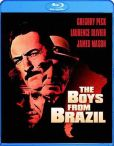 Video/DVD. Title: The Boys from Brazil