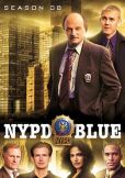 Video/DVD. Title: NYPD Blue: Season Eight