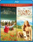 Video/DVD. Title: Jean De Florette / Manon Of The Spring