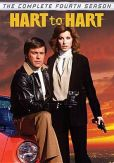 Video/DVD. Title: Hart To Hart Season 4