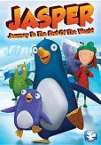 Video/DVD. Title: Jasper: Journey to the End of the World