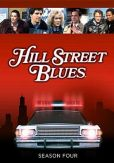 Video/DVD. Title: Hill Street Blues: Season Four