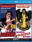 Video/DVD. Title: Blacula / Scream Blacula Scream