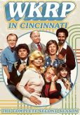 Video/DVD. Title: Wkrp In Cincinnati: Season Two