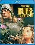 Video/DVD. Title: Aguirre The Wrath Of God