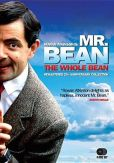 Video/DVD. Title: Mr. Bean: The Whole Bean - Complete Series