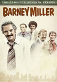 Video/DVD. Title: Barney Miller: Season Seven