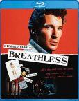 Video/DVD. Title: Breathless