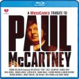 Video/DVD. Title: A MusiCares Tribute to Paul McCartney
