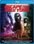 Video/DVD. Title: Escape from New York
