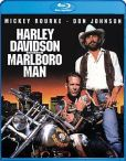 Video/DVD. Title: Harley Davidson and the Marlboro Man