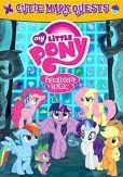 Video/DVD. Title: My Little Pony Friendship Is Magic: Cutie Mark