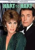 Video/DVD. Title: Hart To Hart: Season Five