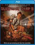 Video/DVD. Title: Sleepaway Camp 2: Unhappy Campers